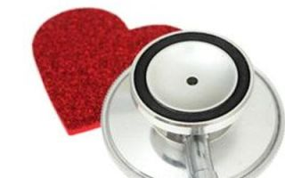 Основные причины и лечение высокого нижнего давления