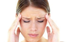 Почему возникает головная боль при пониженном давлении?