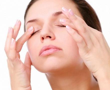 Повышенное глазное давление. Симптомы и лечение.