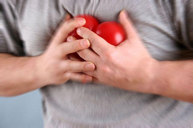 Гипертонический криз - симптомы и первая помощь