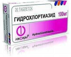 Тиазиды