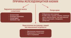 Причины снижения пульса