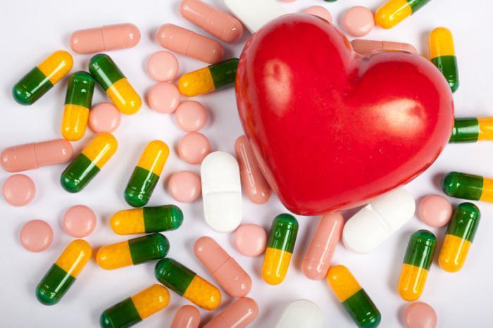 Лекарства нового поколения от гипертонии список и приемущества