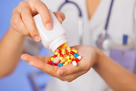 Таблетки от давления: перечень лучших препаратов, без ...