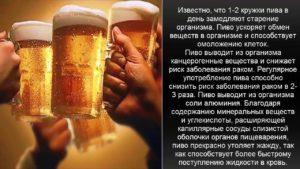 Свойства пива